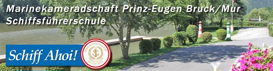 Marinekameradschaft Prinz-Eugen Bruck/Mur