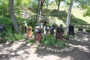 Ideenfriedhof